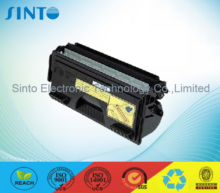 Black Toner Cartridge TN-560