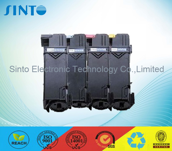330-1389/330-1390/330-1391/330-1392 Toner Cartridges, Compatible for Dell Printer 2130/2135