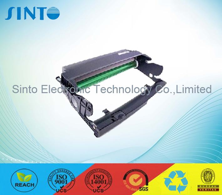 Compatible Black Toner Cartridge, Used in Dell 1700/1700n/1710/1710n