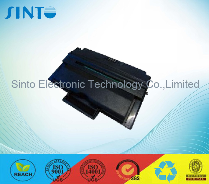 Compatible Black Toner Cartridge suitable for Dell D1815
