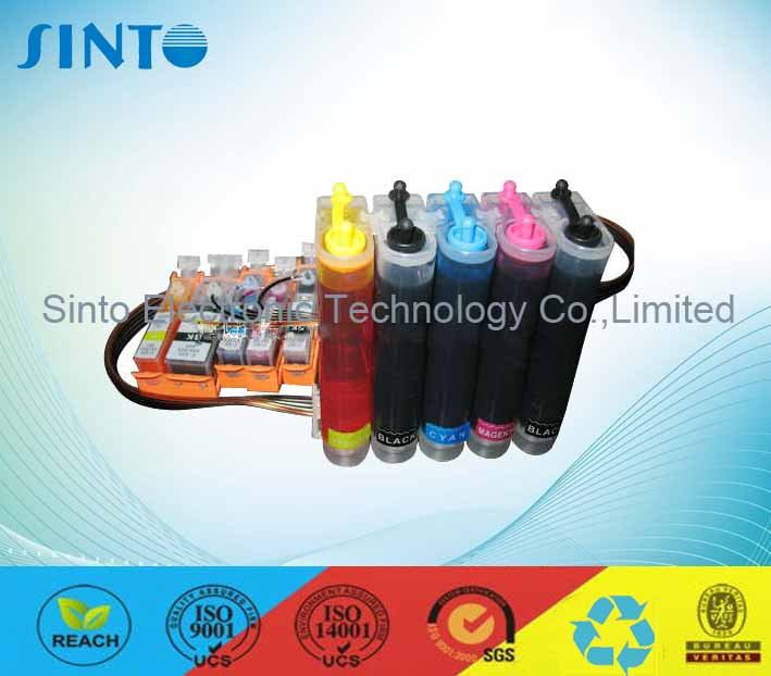 IP3600 CISS Continuous Ink Supply System for Canon